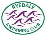 Image of Ryedale Swimming Club Logo